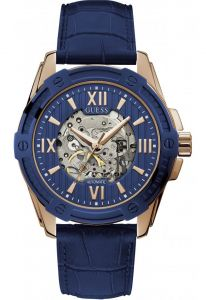Ceas barbatesc Guess GALAXY W1308G3