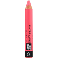 Creion contur buze Maybelline Color Drama By Color Show Lip Pencil 420 In With Coral