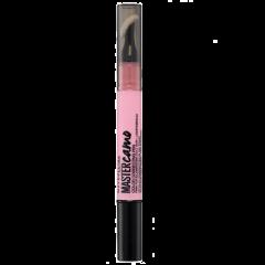 Corector pentru iluminarea tenului cu nuanta deschisa catre medie Maybelline Master Camo Color Correcting Pen Pink Roz