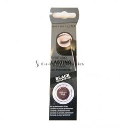 Eyeliner gel Maybelline Eyestudio Lasting Drama Gel Eyeliner 24h - Black gold