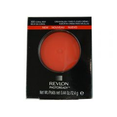 Fard de obraz Revlon Photoready Cream Blush - Coral Reef