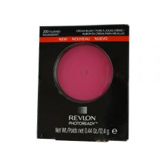 Fard de obraz Revlon Photoready Cream Blush - Flushed