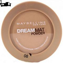 Pudra Maybelline Dream Matte Powder - Golden Sand