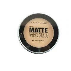 Pudra Maybelline Matte Maker Powder - Pure Beige