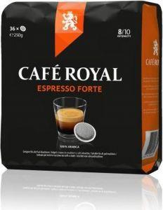 Paduri cafea CAFE ROYAL Espresso Forte