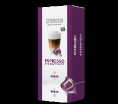 Capsule cafea Cremesso - Espresso Per Macchiato 16 buc