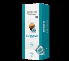 Capsule cafea Cremesso - Espresso Alba 16 buc