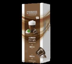 Capsule cafea Cremesso - Lungo Irish Coffee 16 capsule