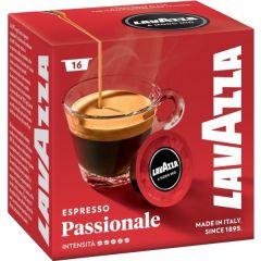 Capsule Lavazza A Modo Mio Passionale , 16 capsule, 120 grame