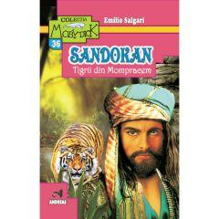 Sandokan. Tigrii din Mompracem