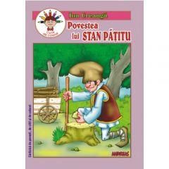 Povestea lui Stan Patitu