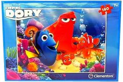 Puzzle Clementoni - Finding Dory, 30 piese XXL (57166)