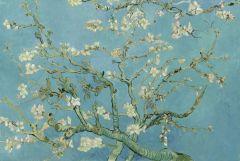 Puzzle Grafika Kids - Vincent Van Gogh: Vincent Van Gogh, 1890, 100 piese (49249)