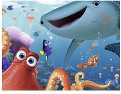 Puzzle Nathan - Finding Dory, 30 piese (55374)