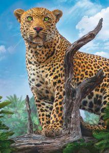 Puzzle Trefl - Leopard, 500 piese (37332)
