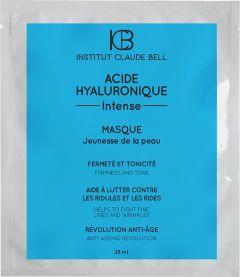 Masca Intensa cu Acid Hyaluronic - Acid Hyaluronique Intense Masque, Institut Claude Bell 25ml