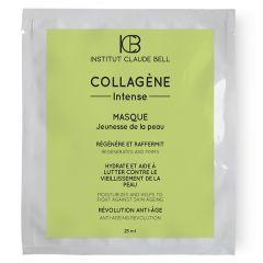 Masca Colagen Intens - Masque Collagene Intense, Institut Claude Bell 25ml