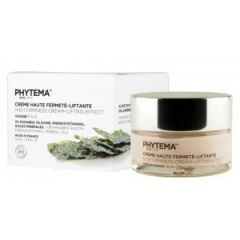Crema Fermitate si Lifting profund pentru ten, Phytema 50ml
