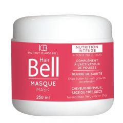 Masca pentru cresterea parului Hair Bell Masque Institut Claude Bell 250ml