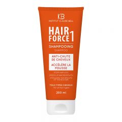 Sampon anti-cadere si crestere a parului Hair Force One Institut Claude Bell 200ml
