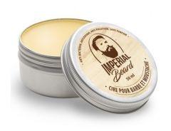 Ceara pentru barba si mustata - Cire pour barbe et moustache, Imperial Beard 50ml
