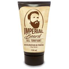 Gel tonifiant pentru crestere barba - Gel tonifiant pousse pour barbe, Imperial Beard 150ml