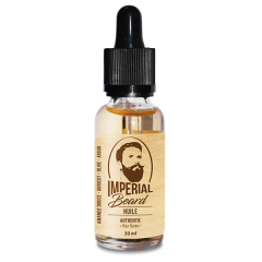 Ulei pentru barba Authentic Huile Barbe, Imperial Beard 30ml