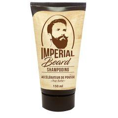 Sampon pentru crestere barba Shampooing Acceletateur Pousse Barbe, Imperial Beard 150ml