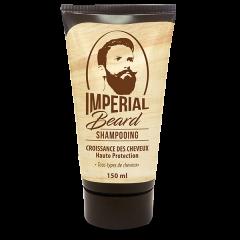 Sampon pentru crestere par barbati, Shampooing Croissance Cheveux, Imperial Beard 150ml