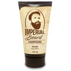 Sampon pentru volum barba Shampooing Volume Barbe, Imperial Beard 150ml