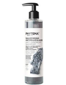 Sampon BIO anti-matreata, Shampooing antipelliculaire, Phytema 250ml