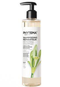 Sampon Bio reparator pentru parul uscat, sensibil, fragil sau cret, Shampooing Reparateur, Phytema 250ml