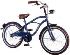 "Bicicleta pentru baieti 20"" inch, Volare Cruiser"