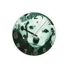 Ceas de perete Pets, 30 cm