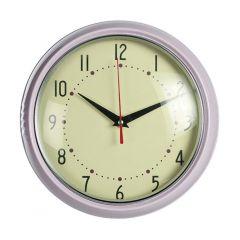 Ceas de perete Nostalgic, 24 cm