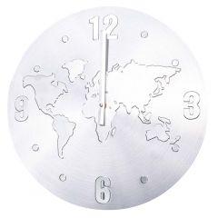 Ceas de perete Globe, 39 cm