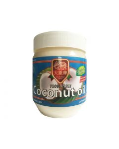 Ulei de cocos 500ml