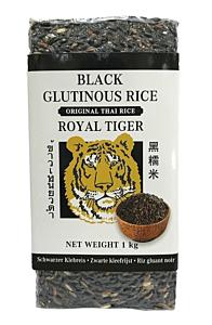 Orez negru Glutinos 1Kg
