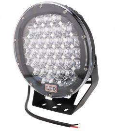 Proiector LED Auto Offroad 185W/12V-24V 13875 Lumeni, Rotund, Spot Beam 30 Grade (Copiază)
