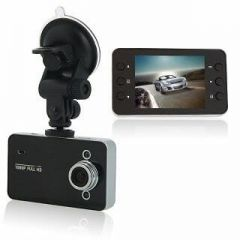 Camera video auto DVR ,HD Ecran TFT LCD de 2,4″ FULL 1080
