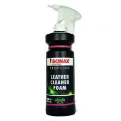 Solutie tip spuma pentru curatat pielea Profiline Sonax 1L