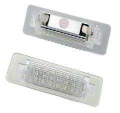 Lampi numar led MERCEDES-BENZ W202, W210