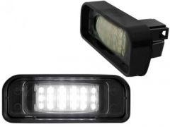 Lampi numar led MERCEDES-BENZ Clasa S W220