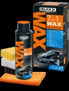 Quixx 7 in 1 Wax