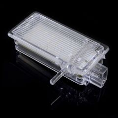 Lampa LED Torpedo BMW