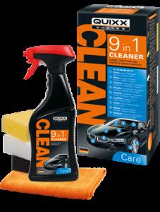 Quixx 9 in 1 Cleaner
