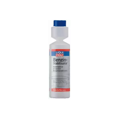 Aditiv stabilizator benzina 250 ml Liqui Moly