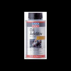 Aditiv ulei cu mos2 125 ml Liqui Moly