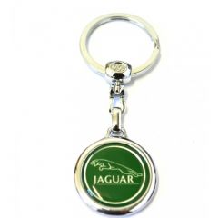 Breloc cheie Jaguar