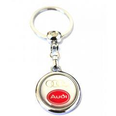 Breloc cheie Audi tip 2
